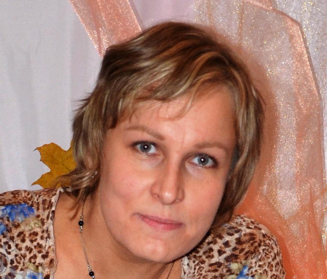 Елена Анатольевна