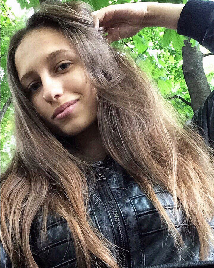 Климова Мария Михайловна